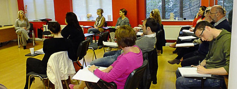 Cognitive Behavioural Therapy (CBT) Training