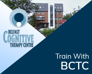 Train - Scholarship Offers Belfast Cognitive Therapy